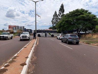 Comuna dispone cierre total de frontera en Salto del Guairá