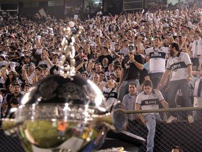 Conmebol suspende la Libertadores inicialmente hasta el 5 de mayo