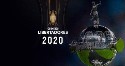 Libertadores y Sudamericana suspendidas hasta mayo