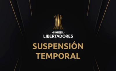HOY / La Libertadores y la Sudamericana no se jugarán hasta mayo