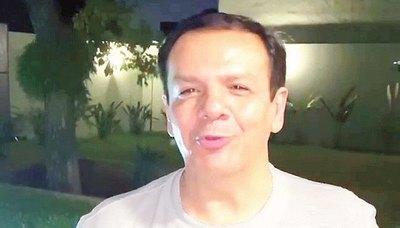 Demostró que habla bien guaraní