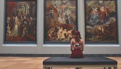 Con estos museos virtuales podés viajar y a la vez aprender