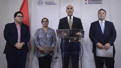 COVID-19: Se mantienen en 11 los confirmados en Paraguay