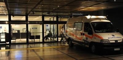 HOY / Argentina: Confirman tercera muerte por Covid-19