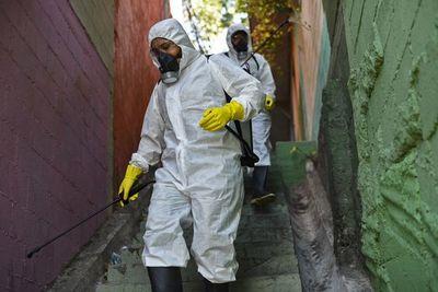 Nicaragua y El Salvador confirman sus primeros casos de Covid-19