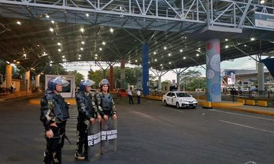 Migraciones pedirá lista de brasileños que ingresaron durante cuarentena