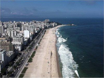 Brasil eleva a cuatro las muertes por coronavirus y 428 diagnosticados