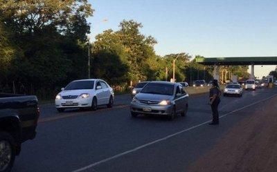 Agencia Nacional de Tránsito solicita postergar vencimiento de licencias sin multas
