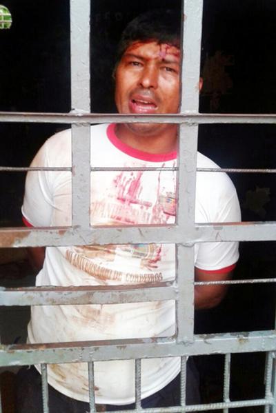 Detienen, procesan y piden prisión para ladrones que vaciaron una despensa