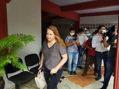 Fiscal Analía Rodríguez estaría involucrada en caso de robo de USD 100 mil a chinos