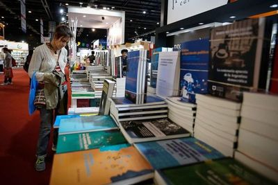 Aplazan sin fecha la Feria del Libro de Buenos Aires
