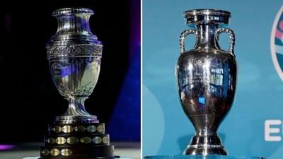 La FIFA, la UEFA y la Conmebol, ante un calendario por rehacer