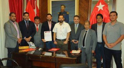Seccionaleros, intendentes y gobernadores colorados piden postergar elecciones de la ANR