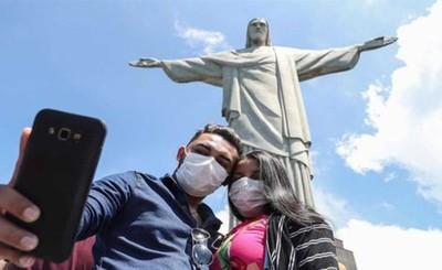Quinta víctima fatal en Brasil fue contagiada por su jefa