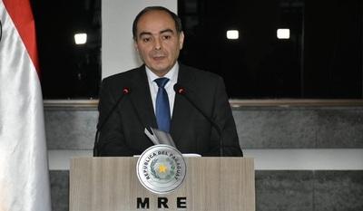 OIEA proveerá a Paraguay analizadores para detectar el coronavirus