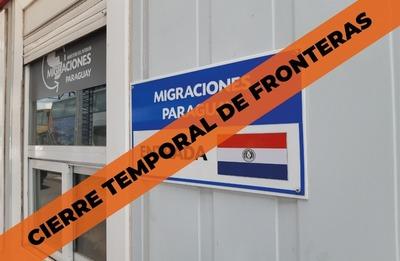 Paraguayos residentes en otros países deberán respetar periodo de aislamiento