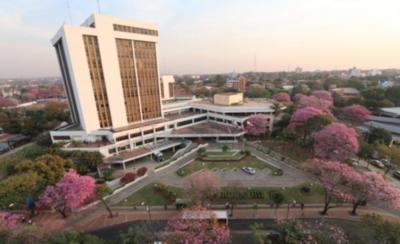 HOY / Municipalidad de Asunción amplía el asueto para funcionarios