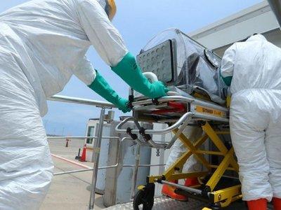 Perú reporta el primer fallecido en el país por coronavirus