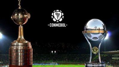 CONMEBOL confirmó suspensión de Copas Libertadores y Sudamericana hasta el 5 de mayo