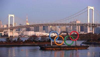 Por el momento, los Juegos Olímpicos de Tokio 2020 continúan en pie