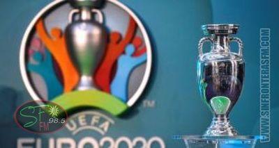 Eurocopa aplazada hasta el verano 2021
