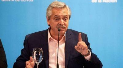 Covid-19: Argentina se declara en cuarentena total hasta el 31 de marzo