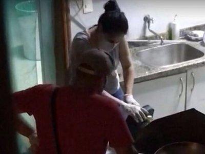Policías son investigados por supuesto robo de USD 100 mil a taiwaneses