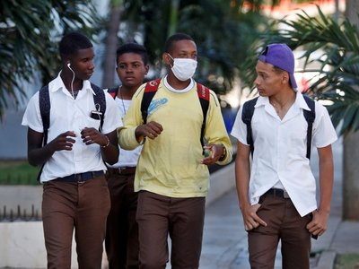 Cuba, la isla de la música, se muda a internet por el coronavirus
