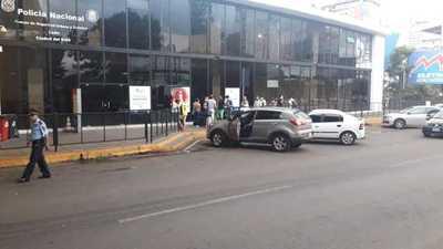 Estudiantes brasileños denuncian fueron extorsionados para salir del país