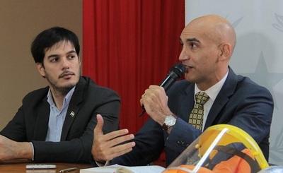 """Mazzoleni afirma que """"Es muy alta la posibilidad"""" de una circulación comunitaria"""