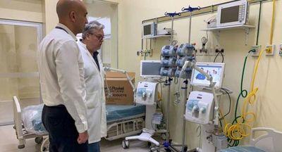 El Ministerio de Salud toma el control total del sistema sanitario nacional