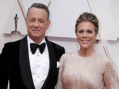 """""""Forrest Gump"""" y su esposa tienen coronavirus"""