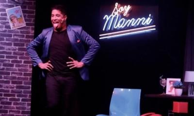 """""""Soy Manni"""" se presentará en el Teatro Latino"""
