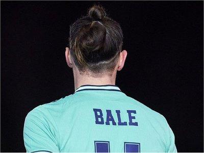 Bale se une a jugadores de la Premier para recaudar fondos contra coronavirus