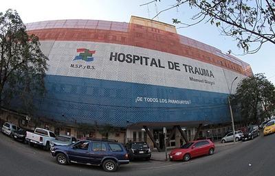 Hospital del Trauma registra alto índice de casos de violencia intrafamiliar