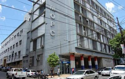 Edificio del MOPC fue cerrado por sospecha de coronavirus
