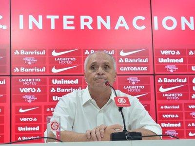 El presidente del Inter de Porto Alegre da positivo por coronavirus