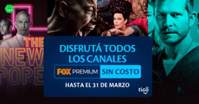 Tigo libera señal de Fox Premium para todos sus clientes de TV