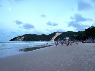 Muere turista paraguayo en playas de Brasil