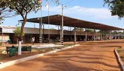 Municipalidad dispone restiricciones en varias dependencias y lugares públicos