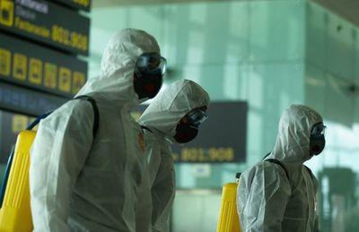 Mil muertos y hospitales desbordados en España por el coronavirus