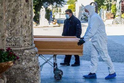 ¿Es el envejecimiento de la población Española e Italiana la clave de la elevada cantidad de muertes por COVID-19?
