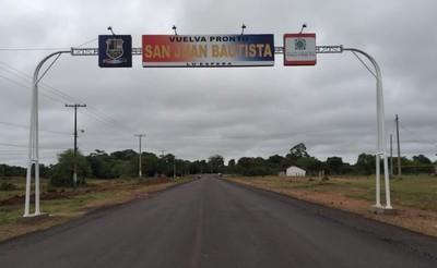 La 'Ruta del Progreso' de todo tiempo ya es realidad en Misiones