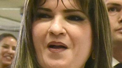 Solicitan orden de captura internacional para Dalia López