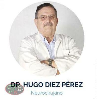 Un médico es el primer fallecido por coronavirus en nuestro país
