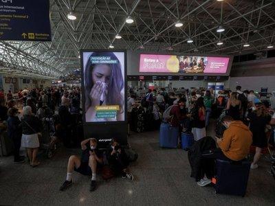 """Con 11 muertos, Senado confirma """"estado de calamidad"""" en Brasil"""