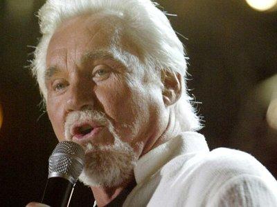 Fallece a los 81 años la estrella del country Kenny Rogers