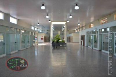 Terminal de Ómnibus de Pedro Juan Caballero cerrada desde hoy