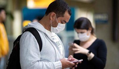 Muere otro infectado en Brasil y suben a 12 las víctimas fatales por coronavirus