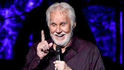 Muere Kenny Rogers, estrella de la música country